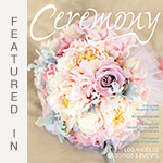 nicolette moku photography featured on ceremony magazine