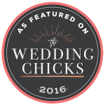 Nicolette Moku Photography featured in Wedding Chicks